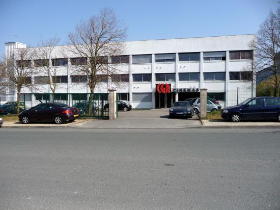 CGR Cinéma