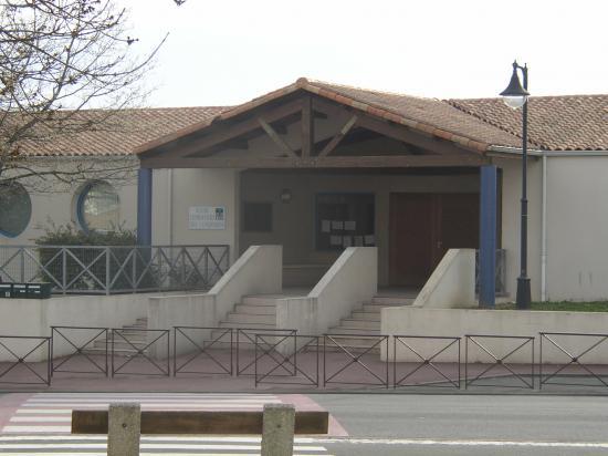 école de Coureilles