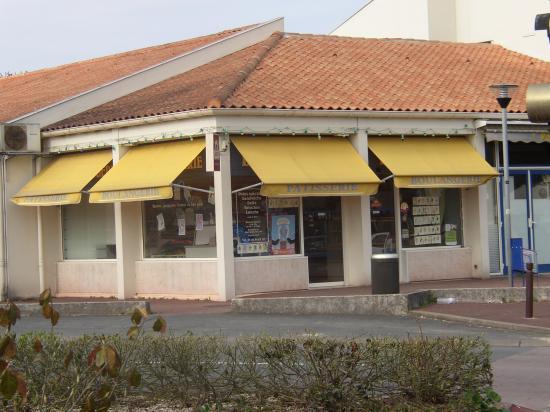 boulangerie de la Pommeraie