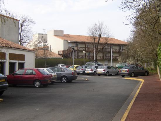 EHPAD Périgny