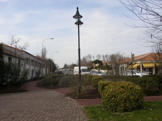 rue de Châteaurenard