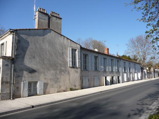 maison de Baupréau à Rompsay