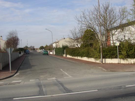 rue de Cheverny