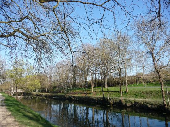 canal de Rompsay